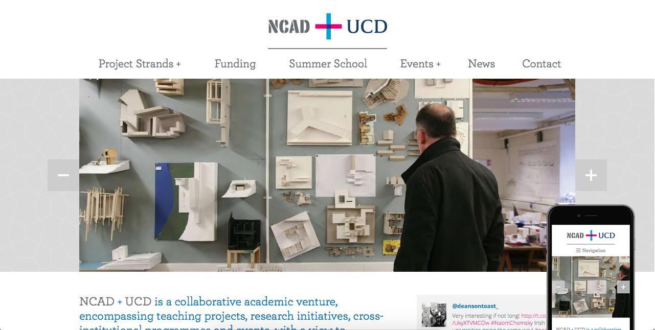 Ncad + UCD